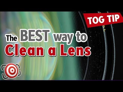 How to Clean Your Camera lens.  My BEST Lens Cleaning Tips and Tricks