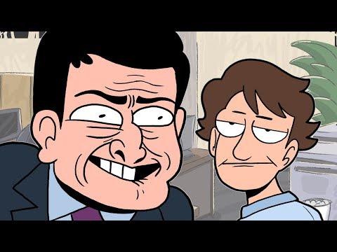 It's The Office (Parody)
