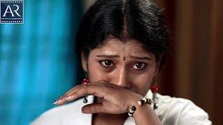 Gulabi Movie Scenes | Doctor with Nurse Alone in Cabin | AR Entertainments