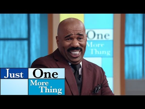 How stupid are these people!? || STEVE HARVEY