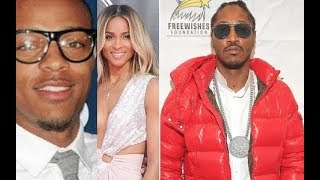 Bow Wow Takes Shots at Future for Dating His Daughter