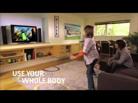 Xbox Kinect for Call of Duty: Black Ops