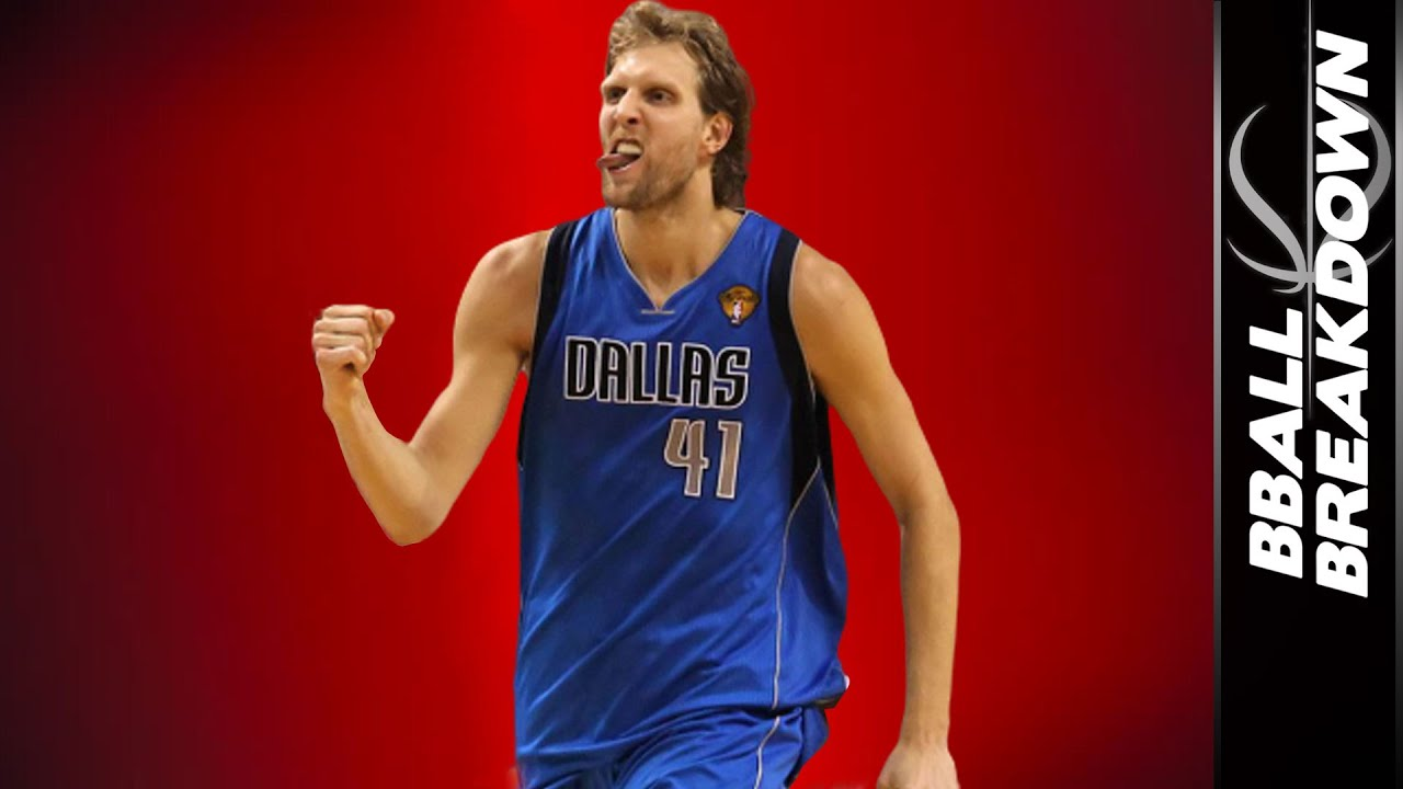 Why Dirk Nowitzki Is The Most Underrated NBA Star Of All Time