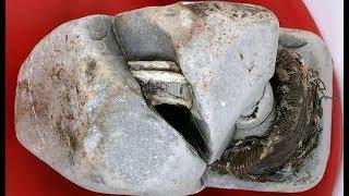 A 20,000 year old transformer found in Kosovo