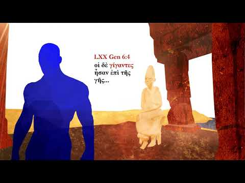 Xxx Mp4 The Nephilim Explained Biblical Giants And The Book Of Enoch 3gp Sex