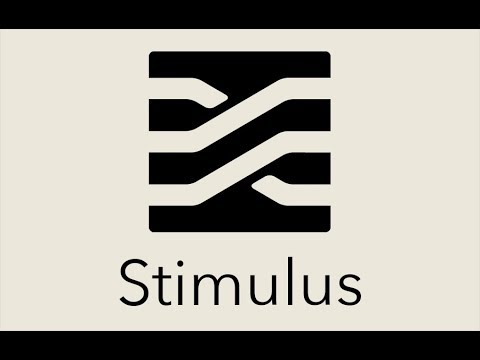 Episode #112 - Stimulus Javascript Framework | Preview
