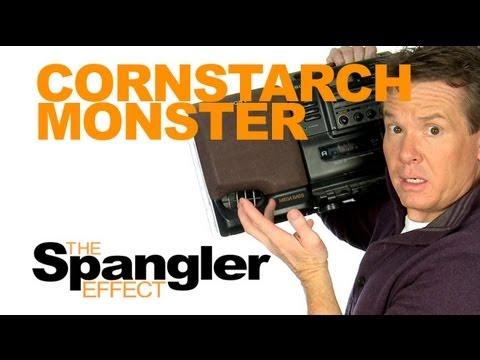 The Spangler Effect - Cornstarch Monster Season 01 Episode 42