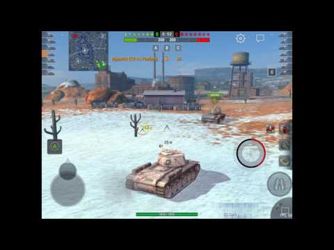 World of tanks blitz Event (GUP : COLLECTION)
