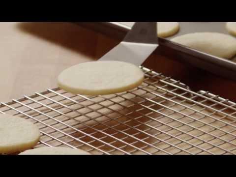 How to Make Shortbread   Cookie Recipes   Allrecipes.com