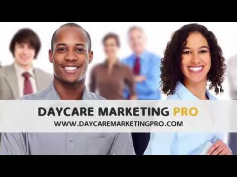Daycare Marketing   Increase Daycare Enrollment