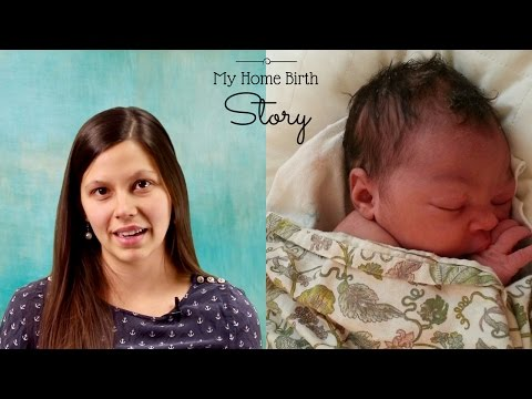 The Home Birth Story of Our First Baby | My Perfect Labor & Traumatic Post-Birth Hospital Transfer