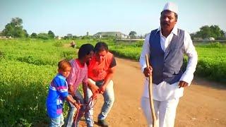 चलाे Budhe की मजा लेते है ! Indian Funny Videos Compilation DECEMBER 2017