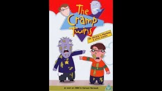 Original VHS Opening: The Cramp Twins: Mr. Winkle's Monkey & Other Stories (UK Retail Tape)