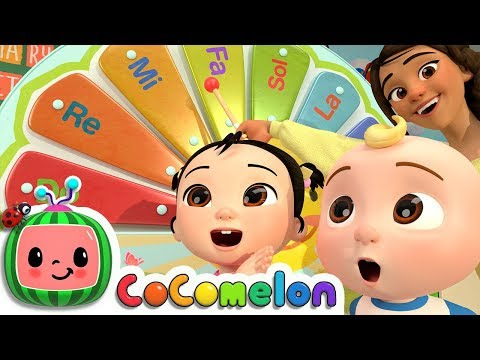 Xxx Mp4 Music Song CoCoMelon Nursery Rhymes Amp Kids Songs 3gp Sex