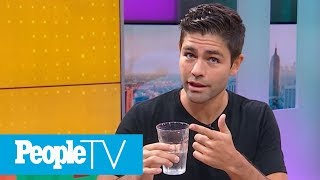 Adrian Grenier Wants To Tell You What Sucks In This Honest PSA About Straws | PeopleTV