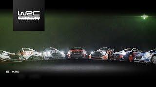 WRC Gala Night 2017 Awards - WRC 7 Livery of the Year