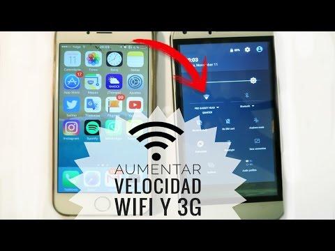 Como Aumentar Señal Wifi y 3G/4G en Móvil | TRUCO FACIL Android & iPhone 2017