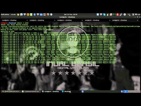 Scanner RouterhunterBR 1.0 [ INURL - BRASIL ]