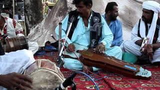 Balochi instrumental music Benjo