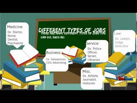 Career Counseling For Kids