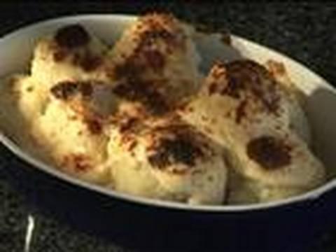 How To Make Cauliflower And Cheese