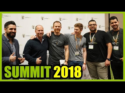 Just One Dime Summit 2018 Highlights - Amazon Sellers Convention