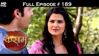 Kasam - 23rd November 2016 - कसम - Full Episode (HD)