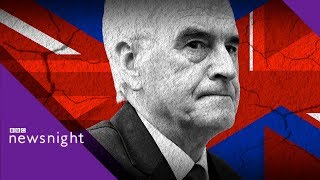 Indyref 2: Where does Labour stand? - BBC Newsnight