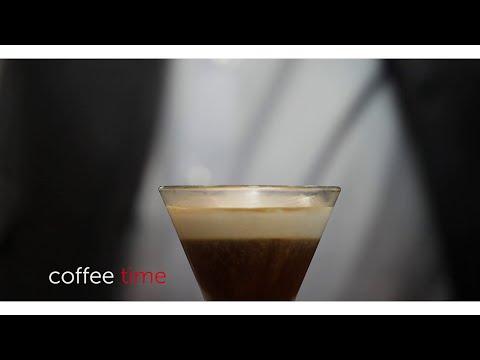 COFFEE TIME - coffee@home