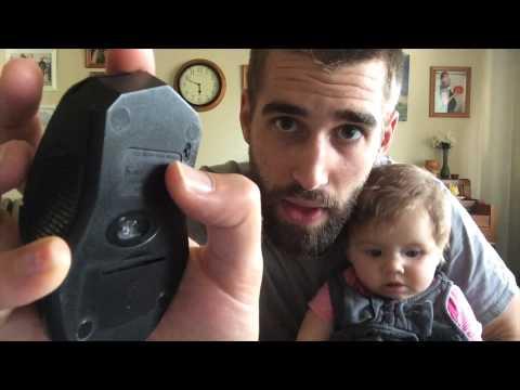 ★★★★★  Tonor TM Bluetooth 3.0 Wireless Mouse 800/1200/1600 DPI Black - Amazon