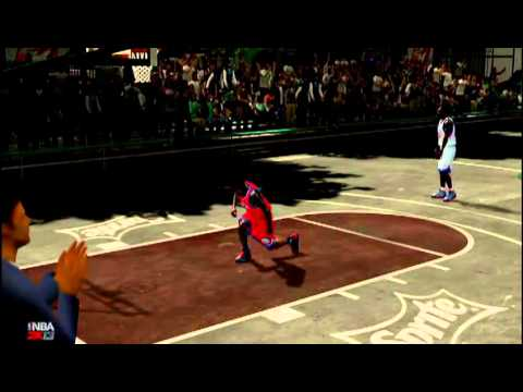 NBA 2K13 How To Get VC Fast