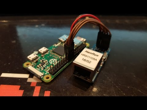 Setup TP-LINK TL-WN722N Wi-Fi Adapter with RPi + Unboxing + Monitor