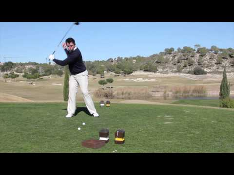 How to drive the ball further