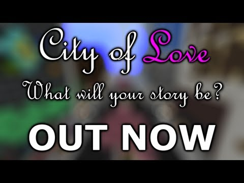 The City of Love~ Release Trailer... Lonely? Find someone today!