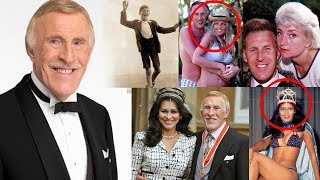 Unknown Surprising Facts About Bruce Forsyth || Pastimers
