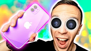 iPhone 11 Review - Buy this one.