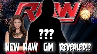 New RAW General Manager Revealed!?