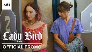 "Lady Bird | ""Heart"" | Official Promo HD | A24"