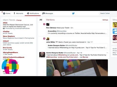 Twitter Tutorial 2017