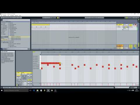 How To Make Dubstep Beat In Ableton Live 9