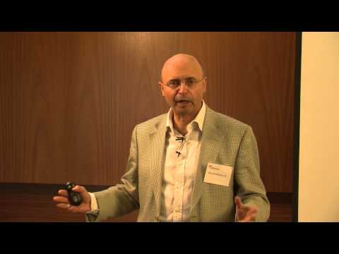 William Mougayar - Bitcoin, Blockchains and Cryptocurrency: 3 Pillars of a New Economy