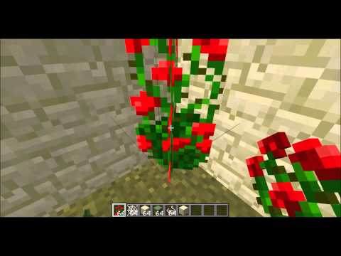 How To Make Quick Sand In Minecraft 1.7.2 -EverythingKidsTube-