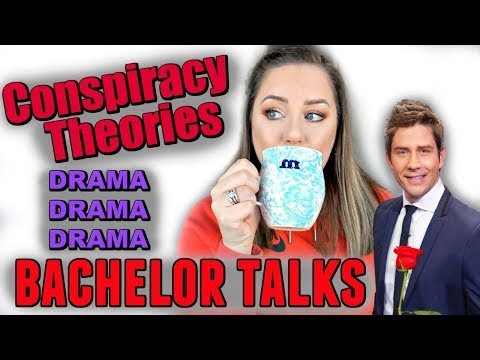 Chit Chat GRWM: Bachelor Talks | Conspiracy Theories | Season 22 Arie Ep 5  Recap | MakeupbyMegB