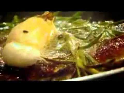 Cooking-RibEye Steak with Gordon Ramsey in 1 Minute! - YouTube.flv