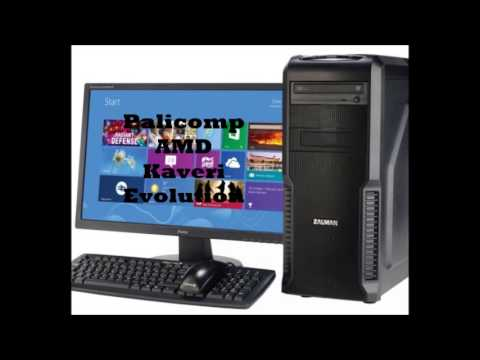 Top 10 Desktop PCs To Buy 2014