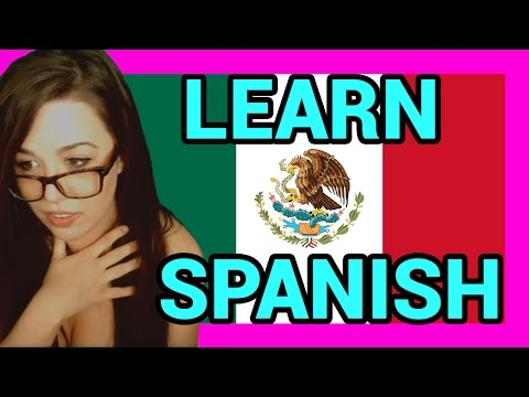 Learn Spanish in 1 Hour