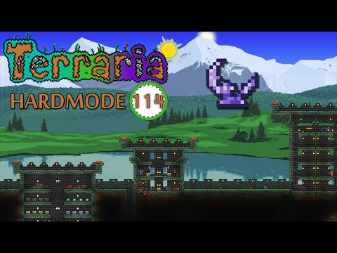 Terraria - MOON SHELL