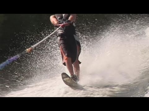 How To Select Good Waterski Equipment
