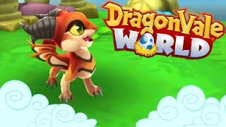 Dragonvale World | Showing You Every Dragon - PakVim net HD