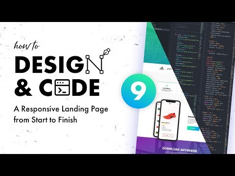 9 - Design & Code a Responsive Landing Page from Start to Finish | Coding the Offer Section